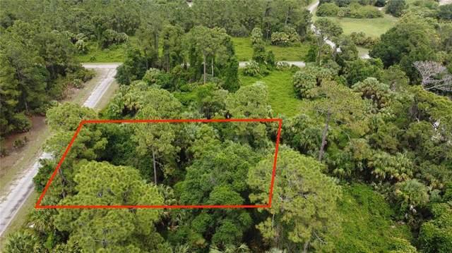 Lot 18 Bignay Road, North Port, FL 34288 (MLS #A4512823) :: RE/MAX Elite Realty