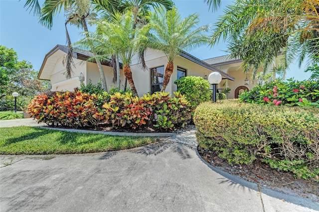 8604 53RD Avenue W, Bradenton, FL 34210 (MLS #A4512824) :: Florida Real Estate Sellers at Keller Williams Realty