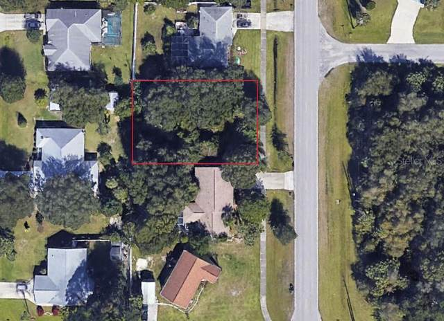 S Salford Boulevard, North Port, FL 34287 (MLS #A4512826) :: The Nathan Bangs Group