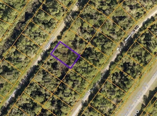 Lot 10 Climbing Ter, North Port, FL 34288 (MLS #A4512829) :: RE/MAX Elite Realty