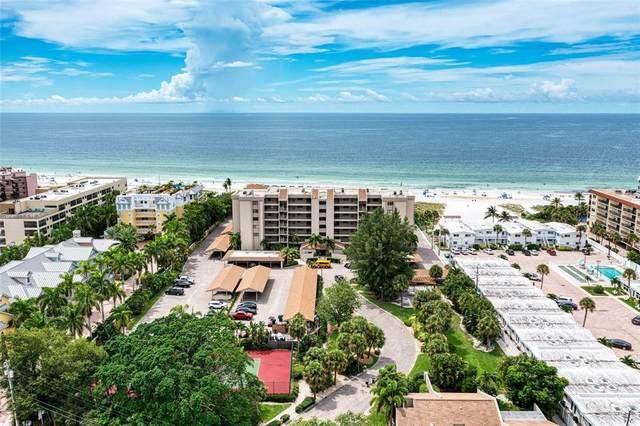 6342 Midnight Pass Road #475, Sarasota, FL 34242 (MLS #A4512830) :: Southern Associates Realty LLC