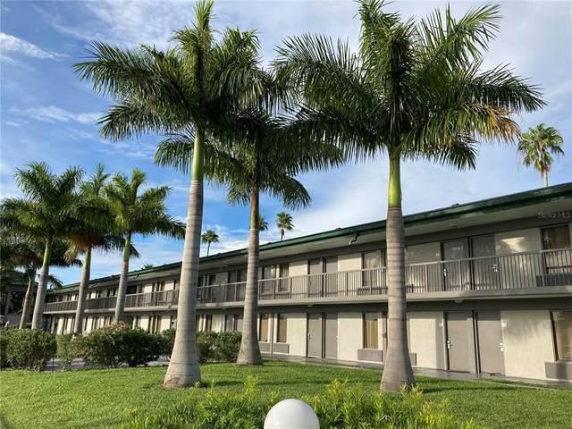 7150 N Tamiami Trail C-127, Sarasota, FL 34243 (MLS #A4512843) :: The Robertson Real Estate Group