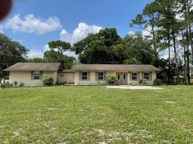 2820 Apaloosa Trail, Deltona, FL 32738 (MLS #A4512852) :: Vacasa Real Estate