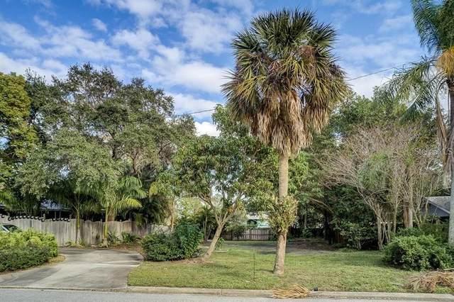 3606 Chapel Drive, Sarasota, FL 34234 (MLS #A4512858) :: Cartwright Realty