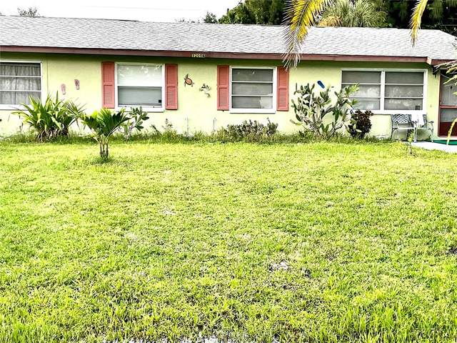 12056 Henley Avenue A & B, Port Charlotte, FL 33981 (MLS #A4512863) :: GO Realty