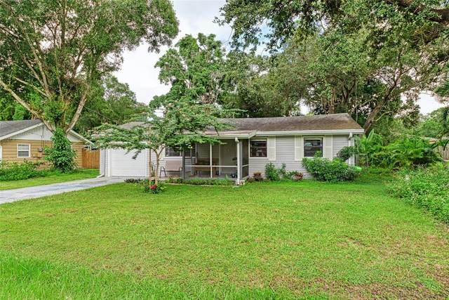 2929 Stoneland Lane, Sarasota, FL 34231 (MLS #A4512866) :: Your Florida House Team