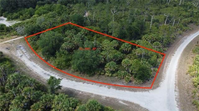 Lot 35 Fiveleaf Road, North Port, FL 34288 (MLS #A4512886) :: Gate Arty & the Group - Keller Williams Realty Smart