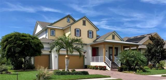 8124 37TH AVENUE Circle W, Bradenton, FL 34209 (MLS #A4512888) :: Lockhart & Walseth Team, Realtors