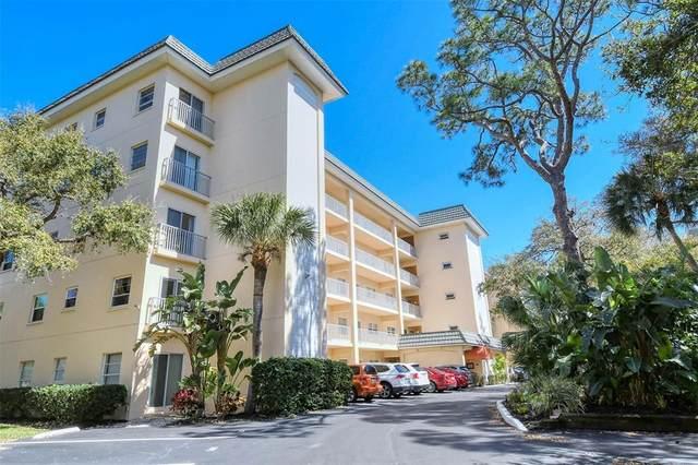 8635 Midnight Pass Road C506, Sarasota, FL 34242 (MLS #A4512895) :: Stiver Firth International
