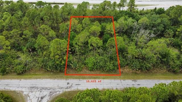Lot 15 Sawyer Cir, North Port, FL 34288 (MLS #A4512896) :: Team Turner