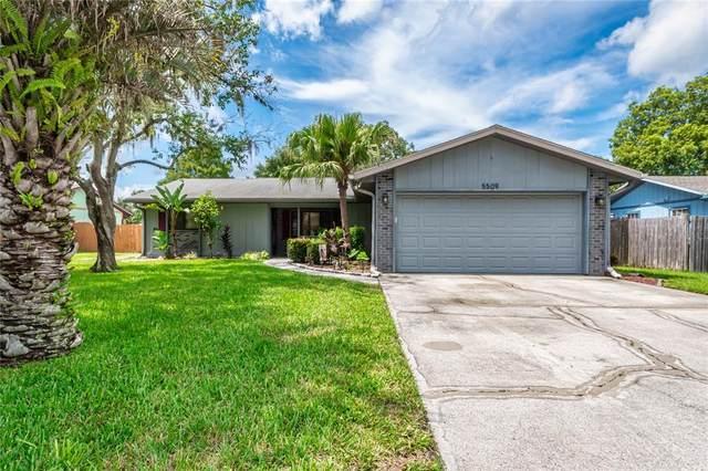 5509 80TH Avenue E, Palmetto, FL 34221 (MLS #A4512902) :: Cartwright Realty