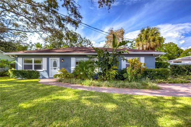 4431 W Bay Villa Avenue, Tampa, FL 33611 (MLS #A4512906) :: The Duncan Duo Team