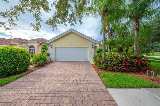 5524 Octonia Place, Sarasota, FL 34238 (MLS #A4512909) :: Cartwright Realty