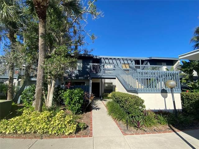 7254 Cloister Drive, Sarasota, FL 34231 (MLS #A4512915) :: Griffin Group