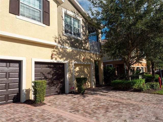 7778 Moonstone Drive 7-203, Sarasota, FL 34233 (MLS #A4512918) :: Team Pepka