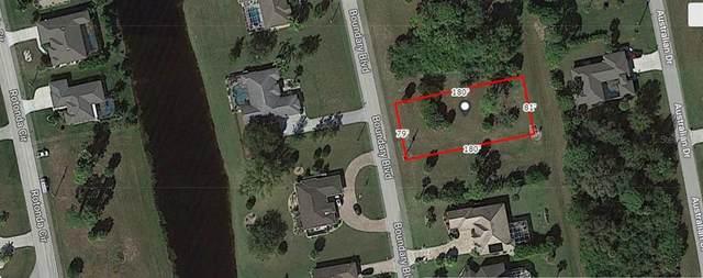 839 Boundary Boulevard, Rotonda West, FL 33947 (MLS #A4512935) :: GO Realty