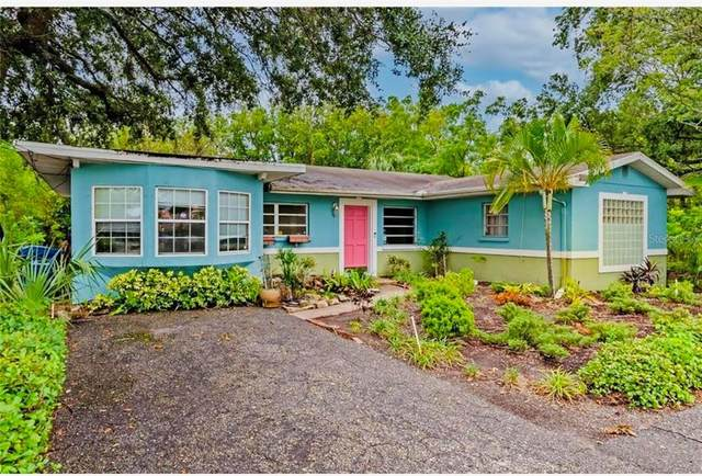 1840 Glengary Street, Sarasota, FL 34231 (MLS #A4512951) :: Cartwright Realty