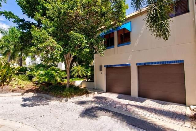 1928 Harbourside Drive #1404, Longboat Key, FL 34228 (MLS #A4512954) :: Globalwide Realty