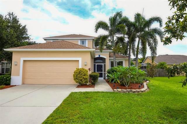 5409 New Covington Drive, Sarasota, FL 34233 (MLS #A4512956) :: Team Pepka