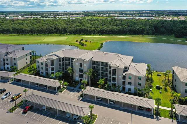 17704 Gawthrop Drive #203, Bradenton, FL 34211 (MLS #A4512959) :: Dalton Wade Real Estate Group