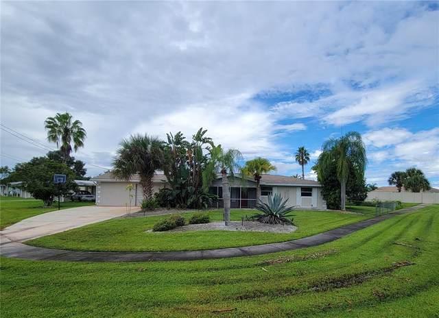 6301 Malaluka Road, North Port, FL 34287 (MLS #A4512963) :: Team Turner