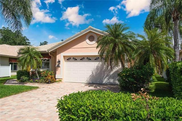4406 Turnberry Court, Bradenton, FL 34210 (MLS #A4512964) :: Prestige Home Realty