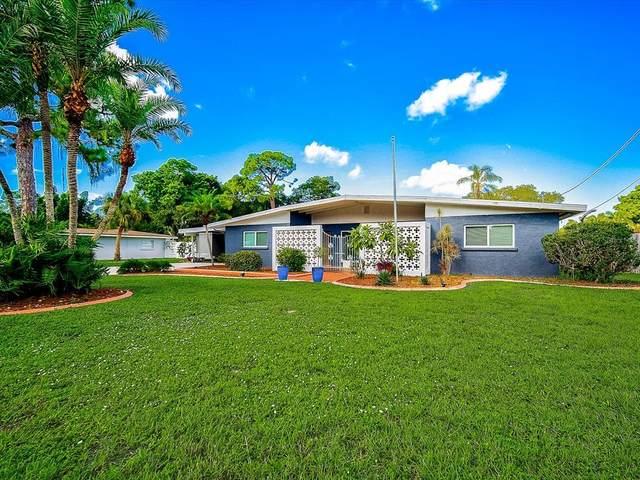 5214 Susan Avenue, Sarasota, FL 34231 (MLS #A4512973) :: SunCoast Home Experts