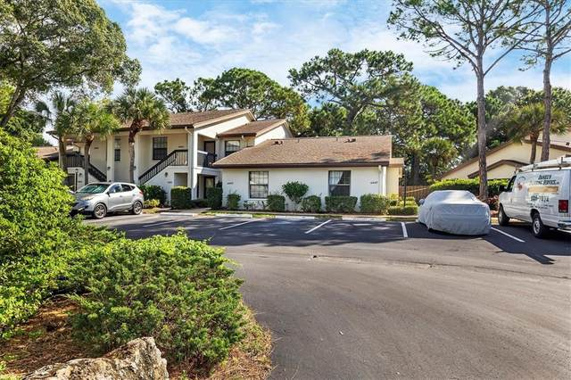 4847 Winslow Beacon #52, Sarasota, FL 34235 (MLS #A4512987) :: McConnell and Associates