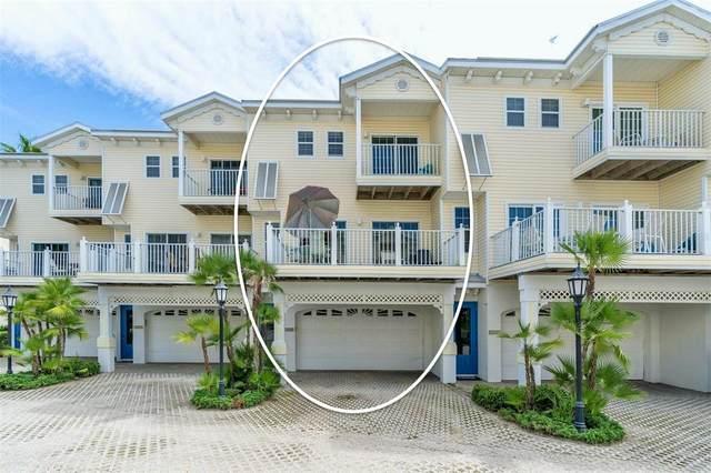 1429 Gulf Drive N #19, Bradenton Beach, FL 34217 (MLS #A4512988) :: Armel Real Estate