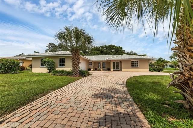 7211 Antigua Place, Sarasota, FL 34231 (MLS #A4512991) :: The Heidi Schrock Team