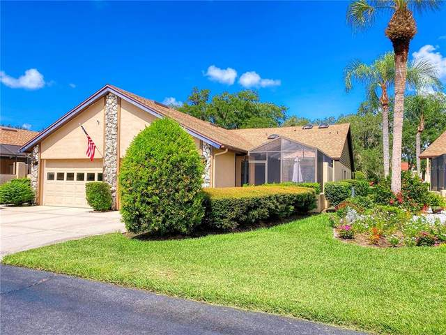 5637 Avista Drive, Sarasota, FL 34243 (MLS #A4513001) :: Team Pepka