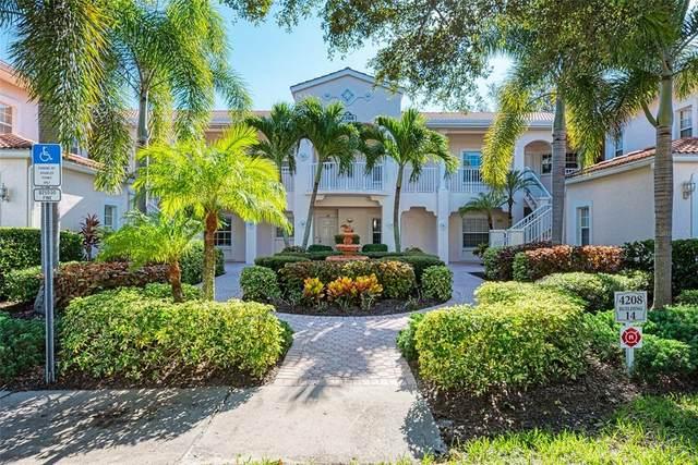 4208 Central Sarasota Parkway #1413, Sarasota, FL 34238 (MLS #A4513004) :: Cartwright Realty