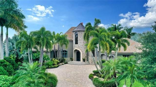8372 Catamaran Circle, Lakewood Ranch, FL 34202 (MLS #A4513005) :: Dalton Wade Real Estate Group