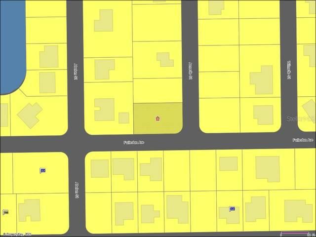 1405 Annette Street, Port Charlotte, FL 33980 (MLS #A4513009) :: The Truluck TEAM