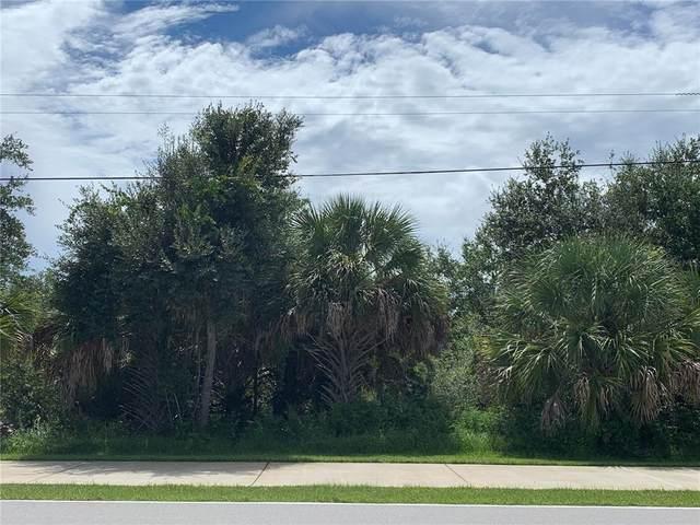 14729 Keystone Boulevard, Port Charlotte, FL 33981 (MLS #A4513022) :: Gate Arty & the Group - Keller Williams Realty Smart