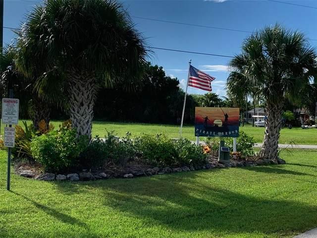 24317 Treasure Island Boulevard, Punta Gorda, FL 33955 (MLS #A4513024) :: GO Realty