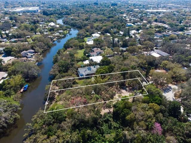 43XX (Lot A & B) S Shade Avenue, Sarasota, FL 34231 (MLS #A4513048) :: MavRealty