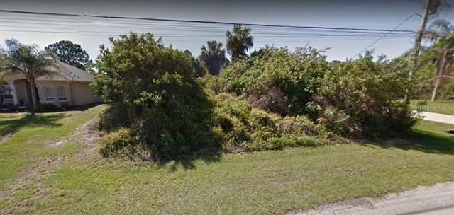 3252 Parade Terrace, North Port, FL 34286 (MLS #A4513052) :: Delgado Home Team at Keller Williams