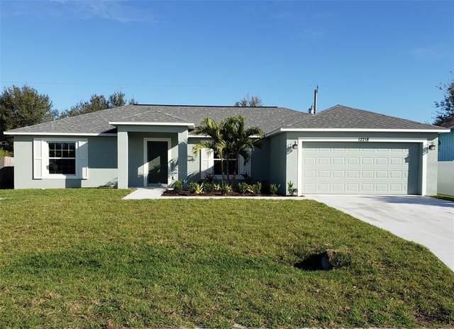14202 Wenzel Avenue, Port Charlotte, FL 33981 (MLS #A4513054) :: EXIT King Realty