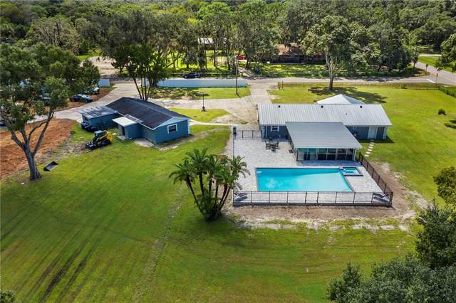 6411 18TH Avenue E, Bradenton, FL 34208 (MLS #A4513059) :: Gate Arty & the Group - Keller Williams Realty Smart