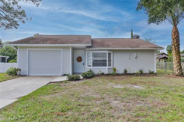 3045 Novus Court, Sarasota, FL 34237 (MLS #A4513061) :: Team Pepka