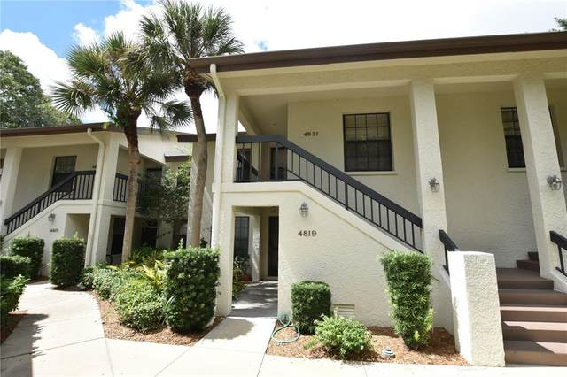 4821 Winslow Beacon #42, Sarasota, FL 34235 (MLS #A4513062) :: Globalwide Realty