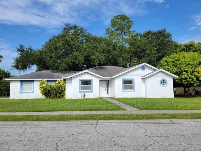 5006 22ND Court E, Bradenton, FL 34203 (MLS #A4513063) :: Zarghami Group