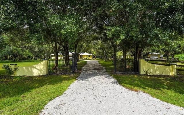 7352 Palomino Lane, Sarasota, FL 34241 (MLS #A4513066) :: Lockhart & Walseth Team, Realtors