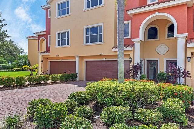 1504 3RD STREET Circle E, Palmetto, FL 34221 (MLS #A4513069) :: Your Florida House Team