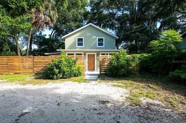 1345 12TH Street, Sarasota, FL 34236 (MLS #A4513070) :: Team Pepka