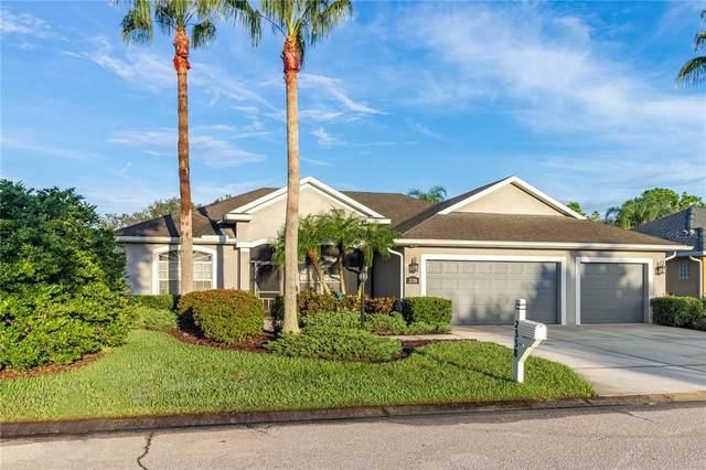 2338 Vintage Street, Sarasota, FL 34240 (MLS #A4513079) :: Aybar Homes
