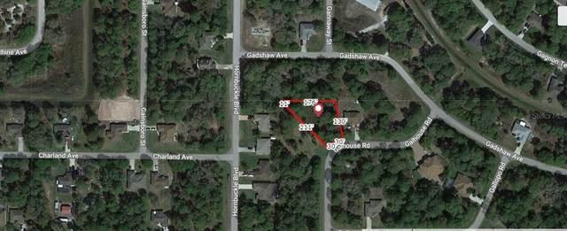 Galhouse Road, North Port, FL 34291 (MLS #A4513094) :: EXIT Gulf Coast Realty