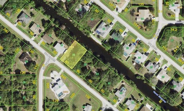 6270 Rosewood Drive, Englewood, FL 34224 (MLS #A4513096) :: Everlane Realty