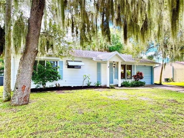 2483 Ambrose Lane, Port Charlotte, FL 33952 (MLS #A4513100) :: Carmena and Associates Realty Group
